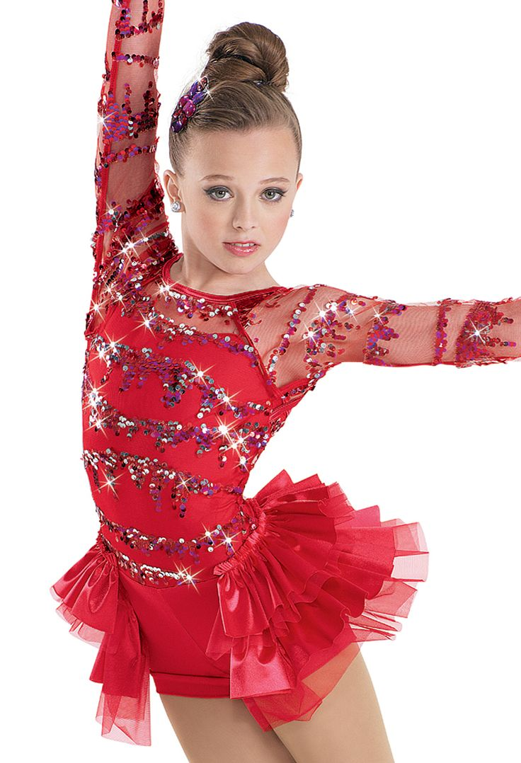 1000+ images about Dance costumes on Pinterest | Jazz Maddie ziegler and Cute dance costumes