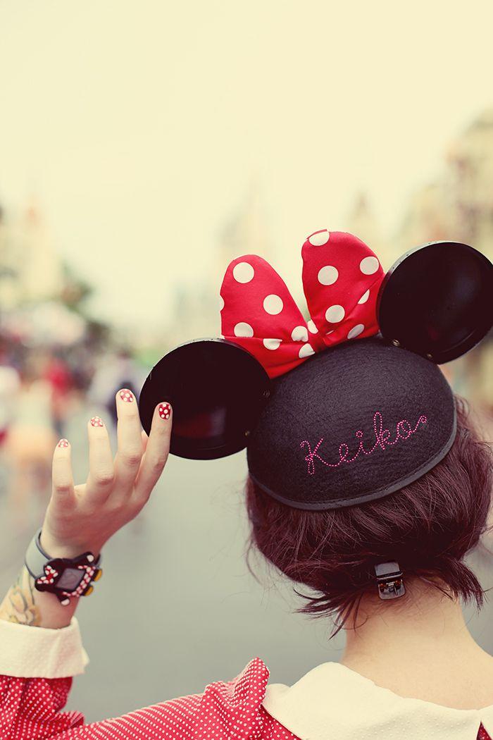 Disney Style Spotlight: Keiko Lynn   Fashion   Disney Style