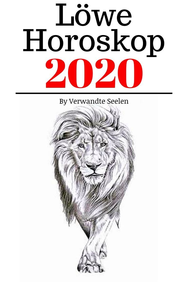 löwe 2020
