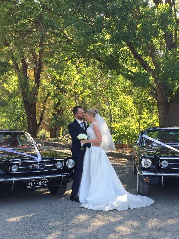 Yarra Ranges Estate. Winery Wedding | Yarra Valley Wedding | Dandenong Ranges Wedding
