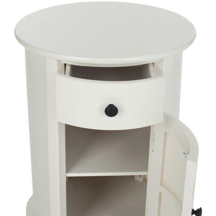 Side Tables With Storage 152 best side tables images on pinterest | side tables, bedside