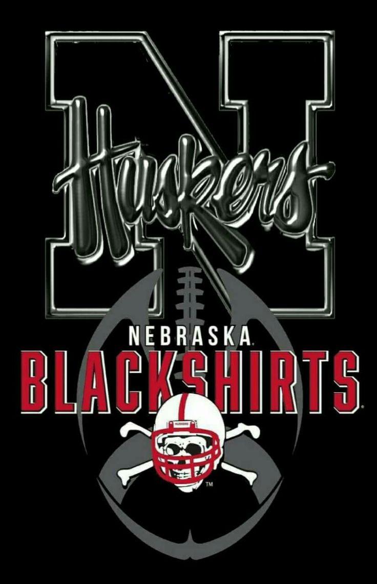 218 best images about huskers on pinterest - Nebraska football wallpaper ...