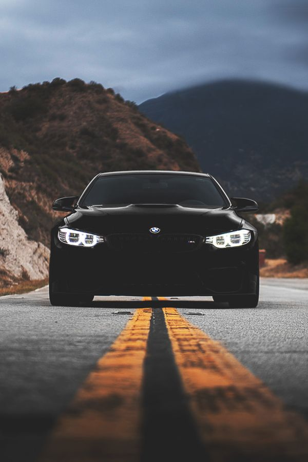 motivationsforlife:  Black M4 by Z z \\ MFL