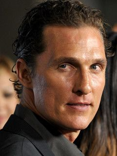 Matthew McConaughey. My favorite actors. #Actors #entertainment #characters #movies
