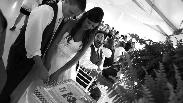 The Documentarians Wedding Highlight Reel