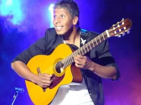 GUITARRA LATINA ESPECTACULAR.Negro Ferreyra,Talento Argentino 2011.Selección de Cecil González. - YouTube