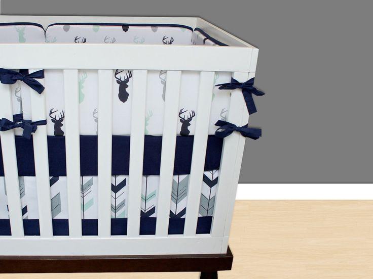 best 25+ baby boy crib sets ideas on pinterest | forest crib