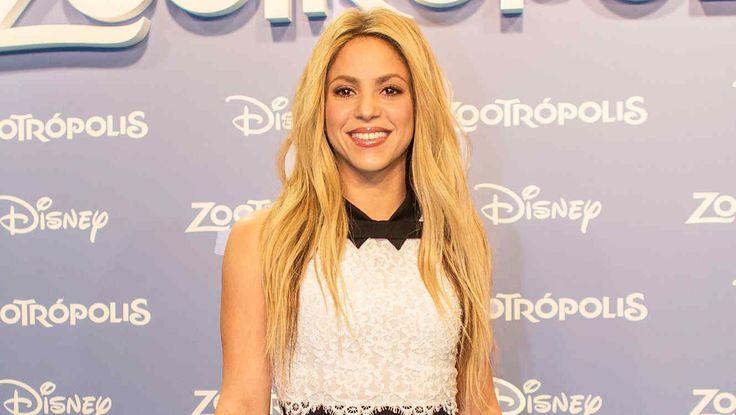 Shakira diseñó muñeca calva en apoyao a niños con cáncer | Led Culture Magazine