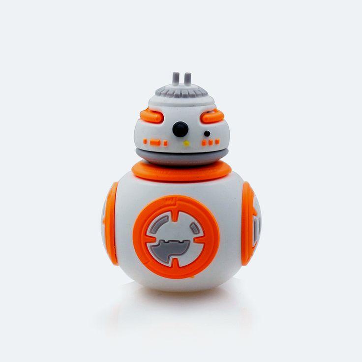 Star Wars BB-8 Pendrive