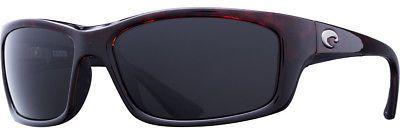 Costa Jose Polarized Sunglasses - Costa 580 Glass Lens