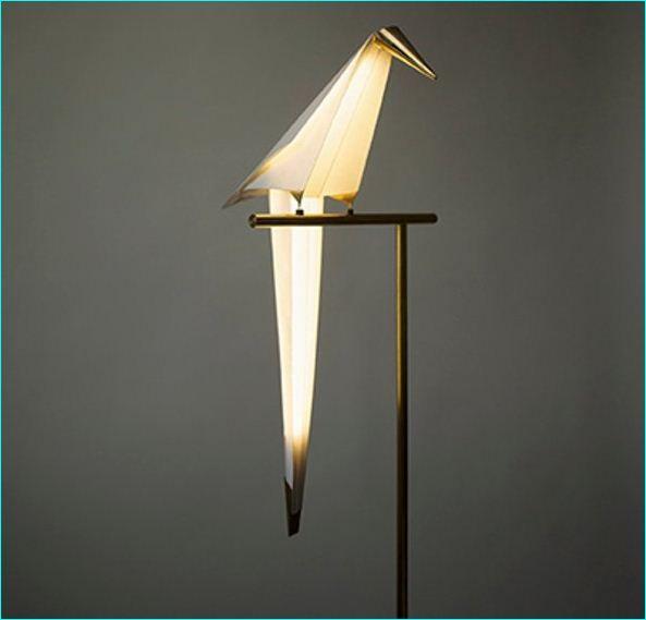 25 Creative Lamp Ideas