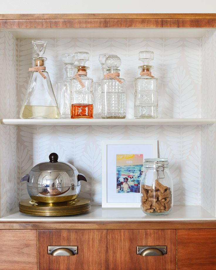 Kitchen Shelves Habitat: 168 Best Images About Creative Reuse On Pinterest