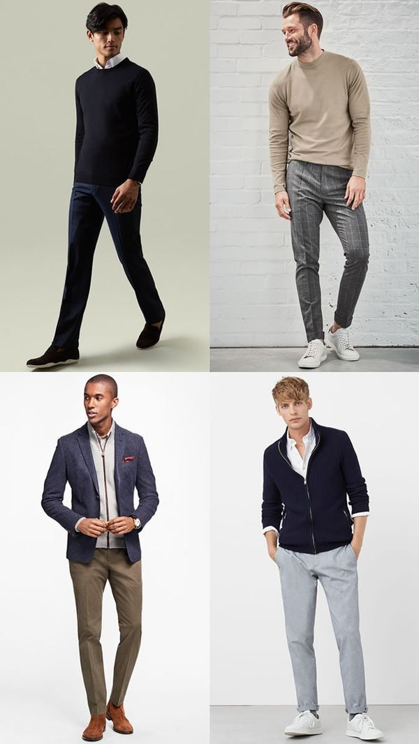 4a04c73f01 Business Casual Outfits For Men – LIFESTYLE BY PS