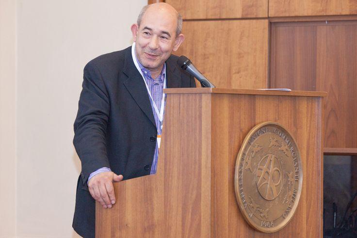 #HEADOFECOMMERCE2014 - GIURATO ROBERTO CASALINI  -CAPOREDATTORE CENTRALE  @ WIRED ITALIA