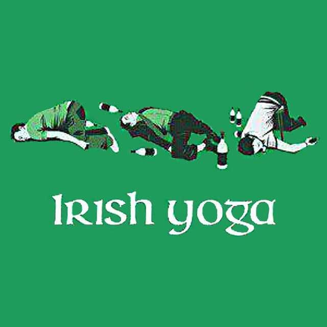 Funny right? ~ Oh Noooo!!!  But I did snarf my icy cold water a bit... still chuckling as I try to pin this... (It's OK, I'm Irish).