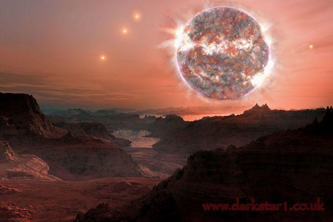 solar system destroyer - photo #35