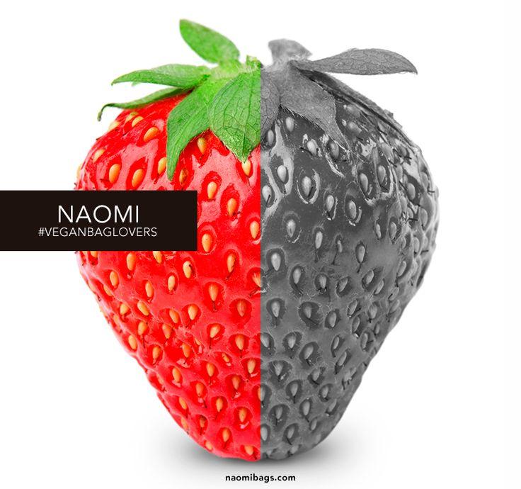 #Naomi #veganbaglovers http://goo.gl/1TnBlx