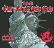 This Is East Coast Hip Hop [CD] [PA]