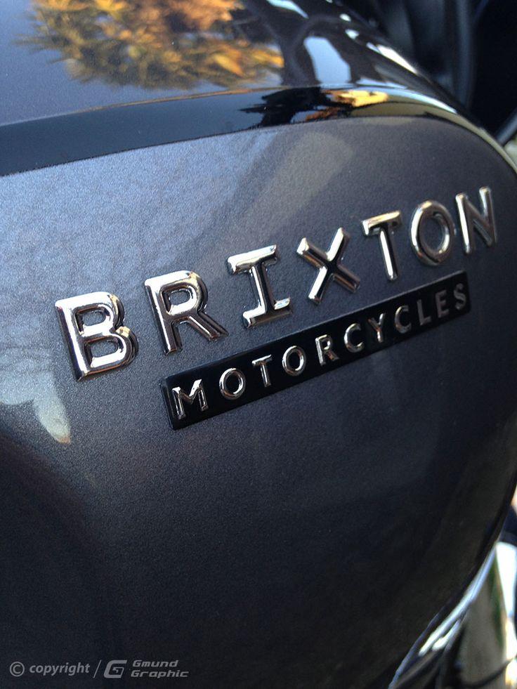 Brixton 125 BX | Réservoir - Tank