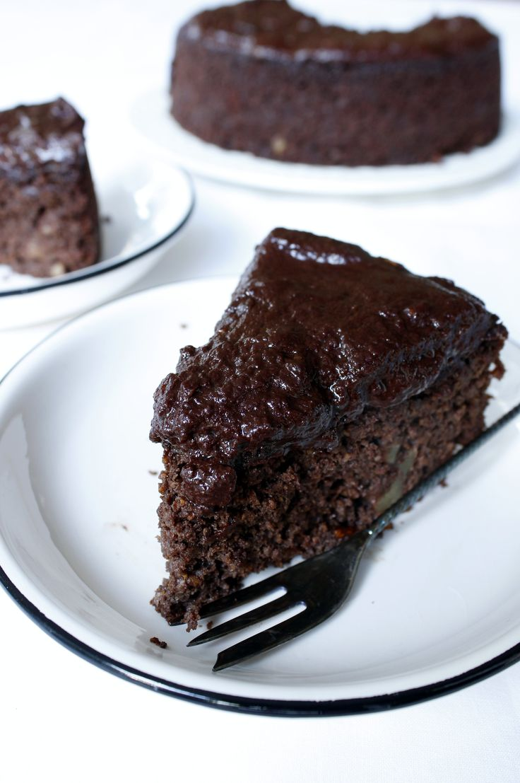 Chocolade worteltaart 47-001