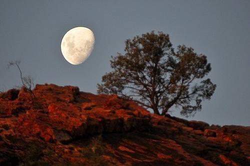 #9 Alice Springs ,Australia