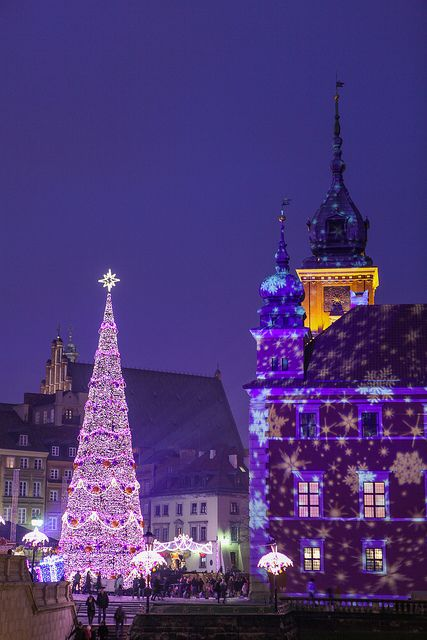 Christmas market, #Warsaw, #Poland Our Polish law firm provide you with information regarding the procedures and regulations for purchasing a #property in #Poland. http://www.lawyerspoland.eu/purchase-a-property-in-poland