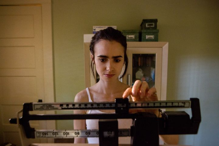 To The Bone Lily Collins Anorexia Netflix Movie Trailer