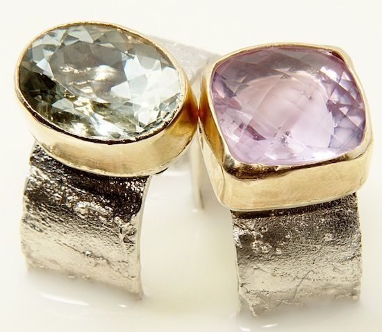 Spotlight On Susanna Hanl Jewellery — jewellerywish ( http://www.susannahanl.com/ )