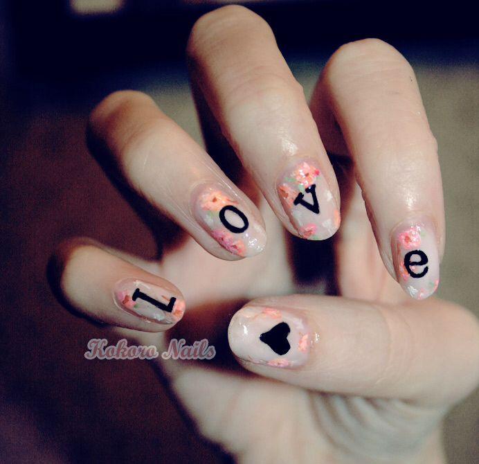 15 best Nails images on Pinterest   Nail scissors, Fingernail ...