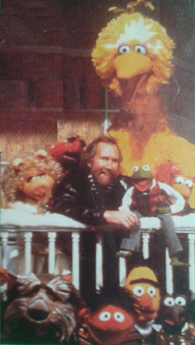 1217 besten muppets bilder auf pinterest jim henson die. Black Bedroom Furniture Sets. Home Design Ideas