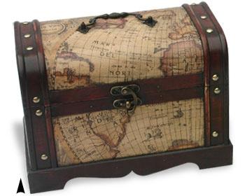 #maps #treasurechest