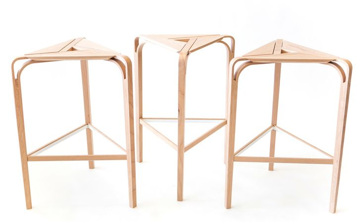 the three stool