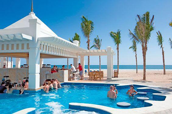 Hotel Riu Emerald Bay – Hotel in Mazatlan – Hotel in Mexico - RIU Hotels & Resorts