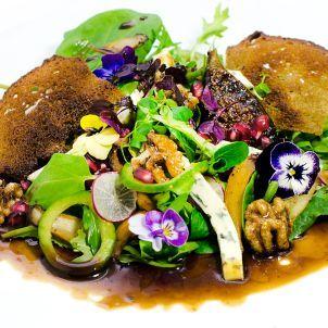 Auf Rezept: Dreisprung zum perfekten Salat - SPIEGEL