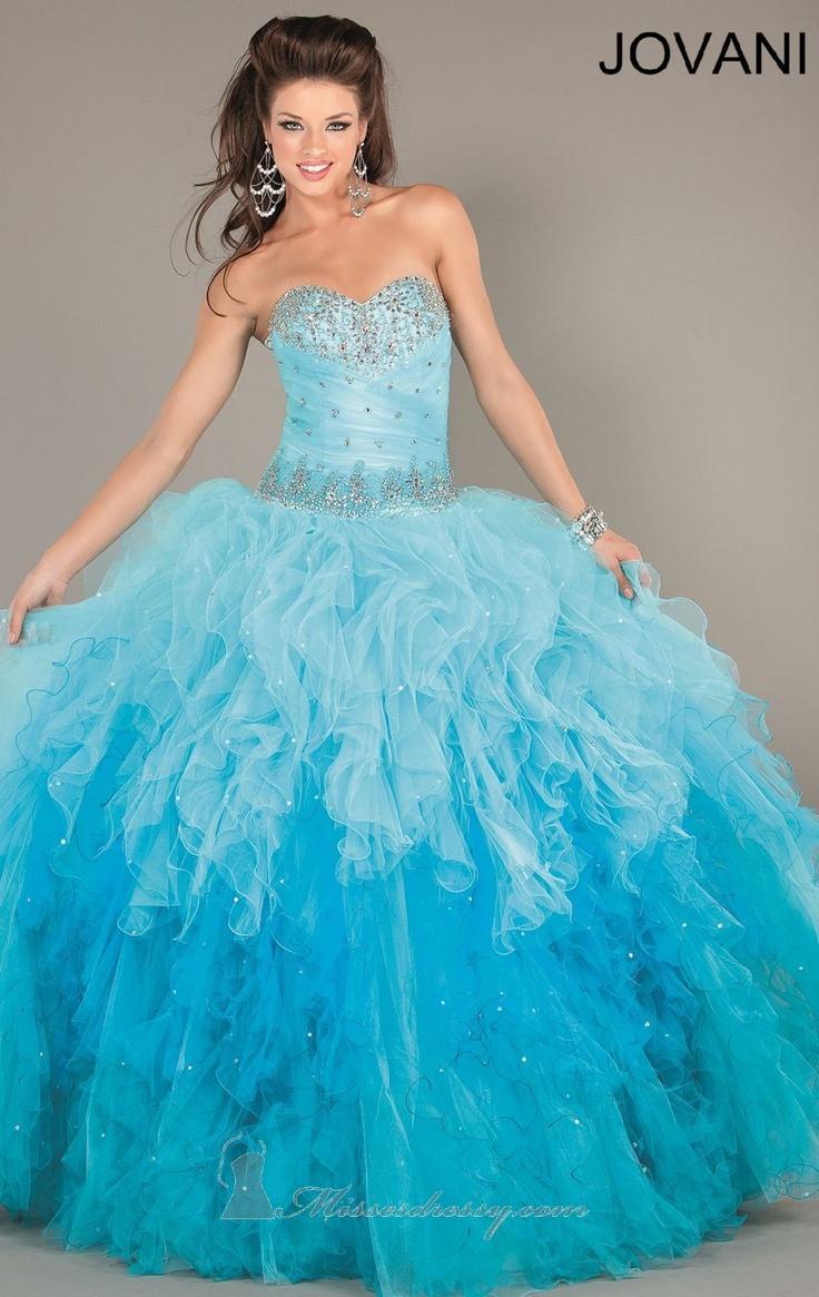 104 best Alexa prom dress ideas images on Pinterest   Formal ...