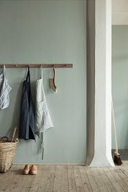 T.D.C: Interior Styling | New Ideas for Walls