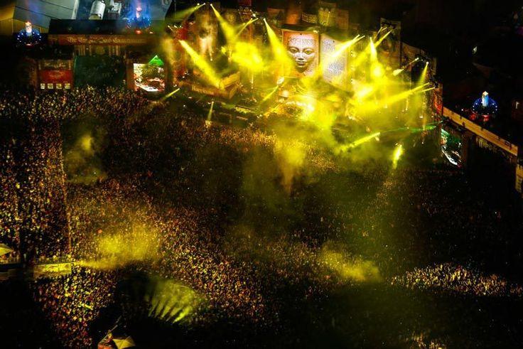 tomorrowland music festival stage belgium (17)