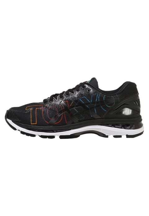 ASICS GEL-NIMBUS 20 TOKYO - Neutral running shoes - black for £149.99 (10/02/18) with free delivery at Zalando