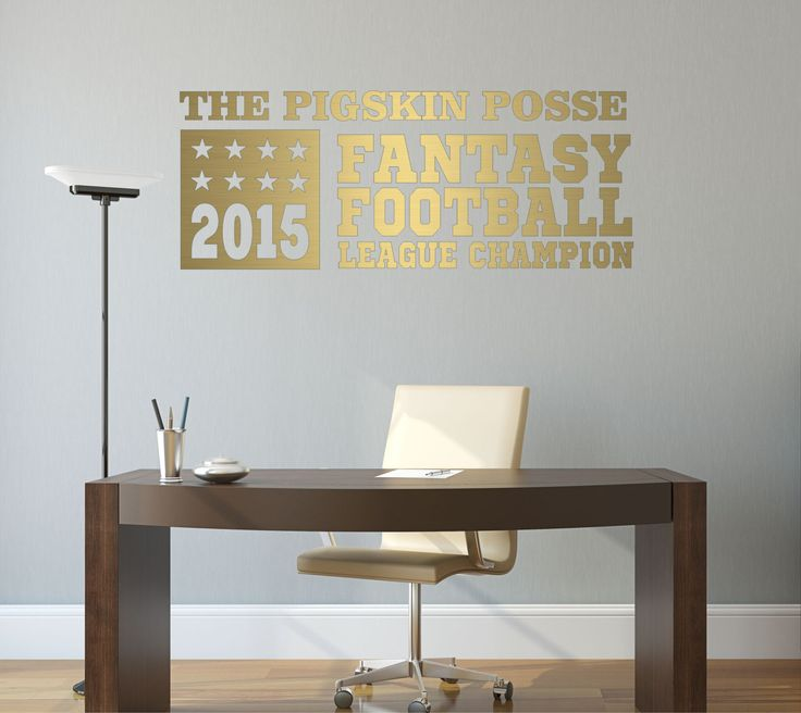Best Sports Vinyl Wall Decal Images On Pinterest Vinyl Wall - Custom vinyl wall decals for garage