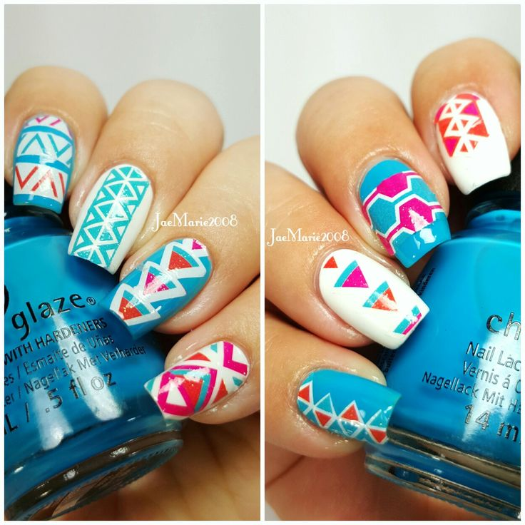 13 best Nails images on Pinterest | Nail art designs, Nail designs ...
