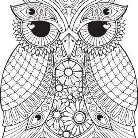 68 best Mandala coloring pages images on Pinterest Animal coloring - best of mini mandala coloring pages