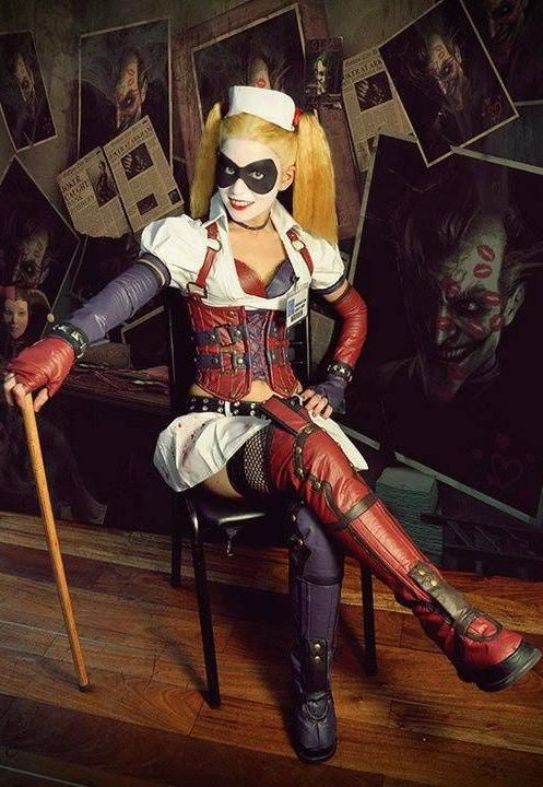 222 best Harley Quinn and Joker images on Pinterest
