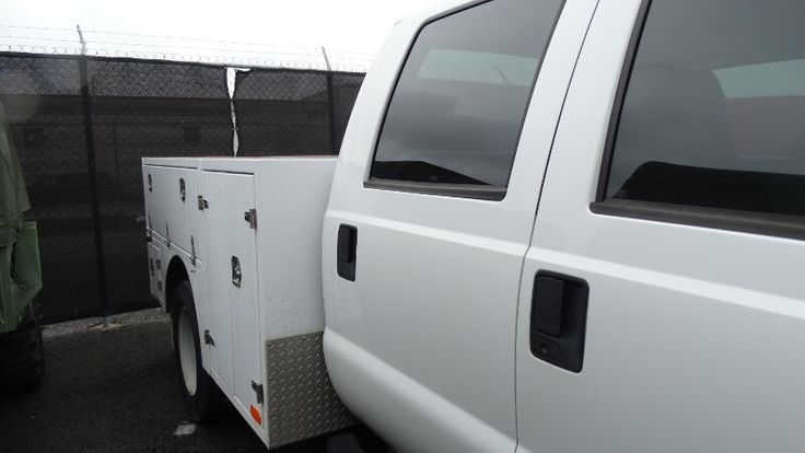 Picture of 2006 Ford F-550 SD XL