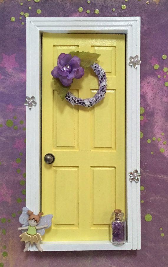 37 best fairy doors images on pinterest fairy doors for White fairy door
