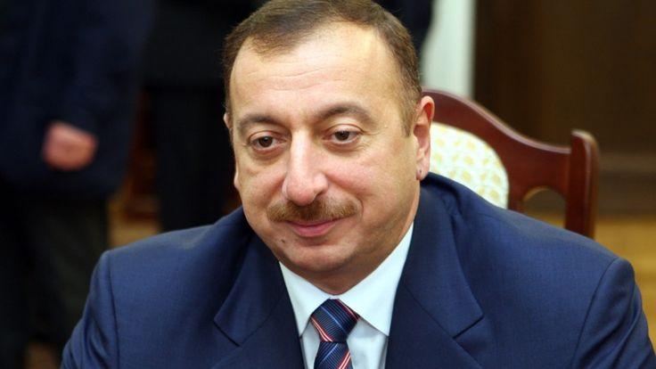 Aserbaidschanischer Präsident bereit zum Dialog mit armenischen Amtskollegen