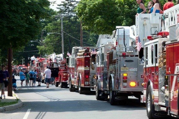memorial day events new york state