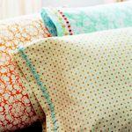 Assortment of free pillowcase patterns - tipnut.com