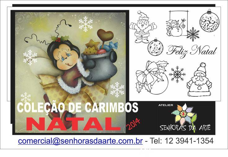 ABELHINHA DE NATAL!!!!!!!!!!!!! ESPERO QUE GOSTEM!!!! COM CARIMBOS SENHORAS DA ARTE 11 MIL MODELOS DE CARIMBOS!!!! ENTRE EM CONTATO POR EMAIL PARA RECEBER OS CATALOGOS DE CARIMBOS EMAIL: COMERCIAL@SENHORASDAARTE.COM.BR !!! BJKS