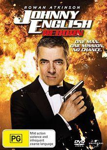 An Unhinged Parody Of James Bond Theatrics Johnny English