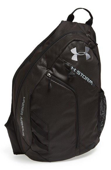 Under Armour 'Compel Storm' Sling Backpack